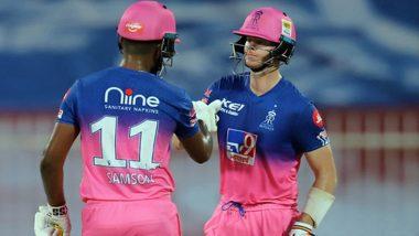 RR Squad for IPL 2021: राजस्थान रॉयल्स ने स्टीव स्मिथ सहित इन खिलाड़ियों को किया रिलीज, जानें किन प्लेयर्स को किया रिटेन