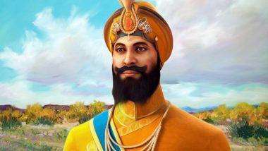 Guru Gobind Singh Jayanti 2021: When is Guru Gobind Singh Jayanti?  Learn how the establishment of Khalsa Panth and what is Panch Kakar!