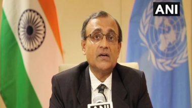 Untied Nations: भारत ने कहा- बच्चों को विदेशी आतंकी लड़ाके कहना उन्हें कलंकित करने जैसा है
