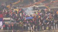 पंजाब के बीजेपी नेता अश्वनी शर्मा ने दिल्ली हिंसा के लिए कांग्रेस और आप को ठहराया जिम्मेदार