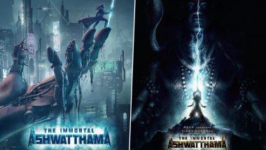 The Immortal Ashwatthama Poster: विक्की कौशल ने Sci-Fi फिल्म 'द इम्मॉर्टल अश्वत्थामा' का दमदार पोस्टर किया रिलीज