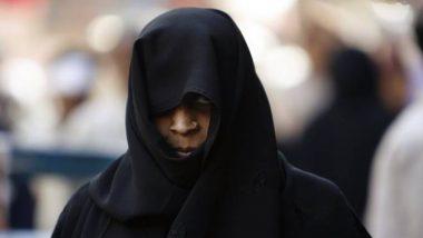 उत्तर प्रदेश: मुस्लिम महिला लौटी घर, हिंदू लड़के द्वारा अपहरण की बात से किया इनकार