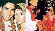 Akshay Kumar-Twinkle Khanna की शादी को पूरे हुए 20 साल, एनिवर्सरी पर खिलाड़ी एक्टर ने शेयर की ये खास तस्वीर