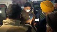 Saharanpur: केंद्रीय संयुक्त स्वास्थ्य सचिव लव अग्रवाल के भाई अंकुर की संदिग्ध मौत, सहारनपुर में मिला शव