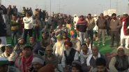 Farmers Protest: किसान आंदोलन से NHAI के सामने बड़ी चुनौतियां, कई प्रोजेक्ट पड़े हैं अधूरे