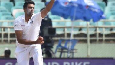 Test Cricket: ऑस्ट्रेलिया के इस पूर्व गेंदबाज ने की बड़ी भविष्यवाड़ी, कहा- आर अश्विन टेस्ट क्रिकेट में तोड़ सकते है मुथैया मुरलीधरन का ये अनोखा रिकॉर्ड