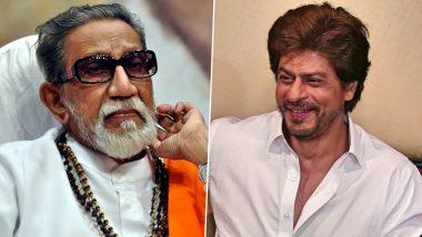 Bal Thackeray Birth Anniversary: जब शाहरुख खान की इस हरकत पर भड़के बाल ठाकरे ने कहा था- एक्टर को मिलना चाहिए निशान-ए-पाकिस्तान
