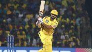 IPL 2021: चेन्नई सुपर किंग्स ने सुरेश रैना को किया रिटेन, आईपीएल ऑक्शन से पहले CSK ने लिया फैसला