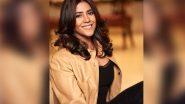Global Variety 500: टीवी की क्वीन एकता कपूर बनीं 'ग्लोबल वैराइटी 500' में जगह बनाने वाली एकमात्र भारतीय महिला