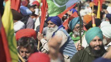Farmers Protest: किसानों ने फिर ठुकराया सरकार का प्रस्ताव, कानून वापसी पर अड़े