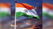Republic Day 2021: सचिन तेंदुलकर और विराट कोहली समेत देश के इन क्रिकेटरों ने दी 72वें गणतंत्र दिवस की शुभकामनाएं