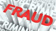 क्रेडिट कार्ड धोखाधड़ी में गुरुग्राम मंडल आयुक्त ने गंवाई 4 हजार रुपये से अधिक की राशि