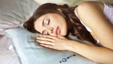 Sleep Awareness: Why is sleep necessary for a healthy life?  Learn 9 easy tips for sound sleep!