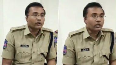 हैदराबाद में AIMIM नेता मोहम्मद खलील की हत्या का मामला, पुलिस ने 3 लोगों को किया गिरफ्तार