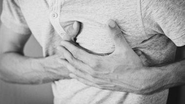 50 से कम उम्र के 75 फीसदी भारतीयों को दिल का दौरा पड़ने का खतरा :अध्ययन