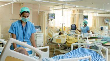 दिल्ली के राजीव गांधी अस्पताल में आज से फिर शुरू होगी ओपीडी और सर्जरी
