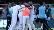 IND vs AUS 4th Test 2021: देखें वो शॉट जिसने करोड़ो भारतीयों को खुश कर दिया
