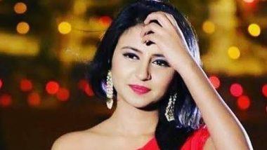 कन्नड़ एक्ट्रेस Jayashree Ramaiah का हुआ निधन, पंखे से लटकते हुए मिला शव