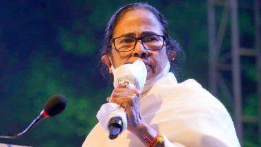West Bengal: भाजपा बंगाल में चुनाव जीतने के लिए साम्प्रदायिक संघर्ष पैदा कर रही है - ममता