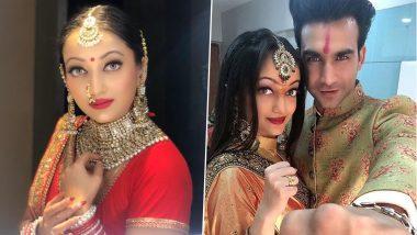 Aishwarya Rai Bachchan की हमशक्ल Manasi Naik ने बॉक्सर Pradeep Kharera से की शादी, देखें उनकी ये खूबसूरत Photos और Videos