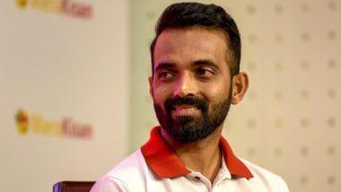 IND vs AUS 4th Test 2021: टीम इंडिया की जीत पर अजिंक्य रहाणे का बड़ा बयान, कहा- इस जीत को शब्दों में पिरोना मुश्किल