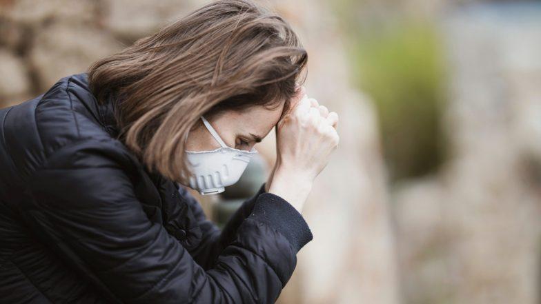 South Africa: दक्षिण अफ्रीका ने महामारी की तीसरी लहर के मद्देनजर पाबंदियां सख्त कीं