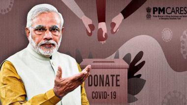 PM Cares Fund से होगी बंगाल की बड़ी मदद, मुर्शिदाबाद और कल्याणी में दो 250 बिस्तरों वाले अस्थायी कोविड अस्पतालों की होगी स्थापना