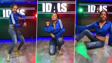 Monalisa Hot Dance Video: भोजपुरी हीरोइन मोनालिसा ने 'जलेबी बेबी' सॉन्ग पर किया गजब का डांस, ताबड़तोड़ वायरल हुआ वीडियो