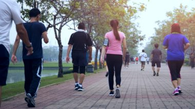 Benefits Of Daily Running: रोज दौड़ लगाने है जबरदस्त फायदे, शरीर को होते है फायदा