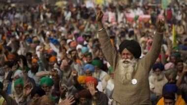 Farmers Protest: क्या सच में किसान आंदोलन में था हिंसा फैलाने का प्लान? संदिग्ध युवक ने पूछताछ में किया बड़ा खुलासा