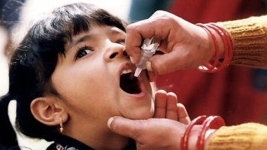 Polio Drive Postponed: कोरोना वैक्सीनेशन के बीच टला 17 जनवरी को होने वाला पोलियो टीकाकरण अभियान