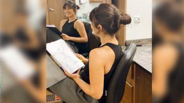 Priyanka Chopra ने पूरी की फिल्म 'Text For You' की शूटिंग