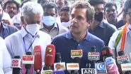 राहुल गांधी का केंद्र पर बड़ा हमला, कहा- मैं साफ छवि का इंसान हूं, मोदी से नहीं डरता