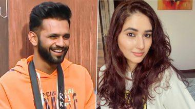 Bigg Boss 14: Rahul Vaidya और Disha Parmarइस महीने करने जा रहे हैं शादी, सामने आई ये बड़ी जानकारी