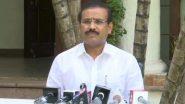 Maharashtra Lockdown: महाराष्ट्र में और आगे बढ़ेगा लॉकडाउन? स्वास्थ्य मंत्री राजेश टोपे ने दिया ये जवाब