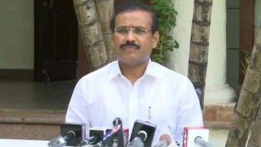 Maharashtra: स्वास्थ्य मंत्री राजेश टोपे ने कहा- महाराष्ट्र को COVID-19 टीके की कम खुराकें दी जा रही