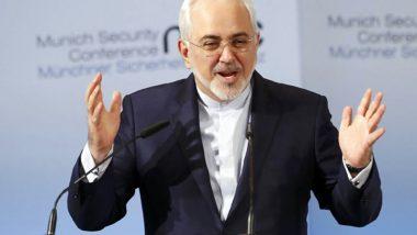 America Iran Tussle: जरीफ ने ट्रंप की ईरान नीति को पूरी तरह नाकाम बताया
