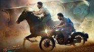 डायरेक्टर एस एस राजामौली की फिल्म RRR की रिलीज डेट आई सामने, इस खास दिन होगी रिलीज