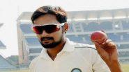 श्रीकर भरत और शाहबाज नदीम को मिलना चाहिए इंग्लैंड के खिलाफ मौका
