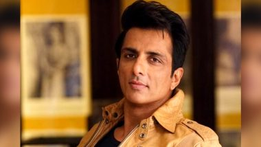 Student walks from Hyderabad to Mumbai to meet Sonu Sood, seeks help for a family struggling with financial constraints