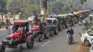 Farmers Protest: संयुक्त किसान मोर्चा की प्रदर्शनकारियों से अपील, शांतिपूर्वक निकालें परेड