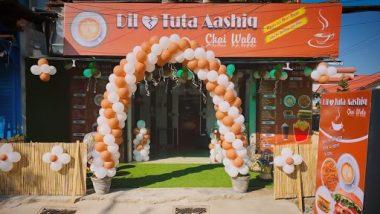 Dil Tuta Ashiq Cafe! हार्टब्रेक के बाद देहरादून के लड़के ने खोला 'दिल टूटा आशिक कैफे', ऐसे करेगा प्यार में धोखा खाए लोगों की मदद