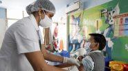 Gujarat: COVID-19 टीके की दूसरी खुराक लेने के बाद स्वास्थ्यकर्मी के कोरोना संक्रमित होने की पुष्टि