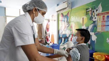 Corona Update: जम्मू-कश्मीर में कोविड के 561 नए मामले आए, और 2 मौतें