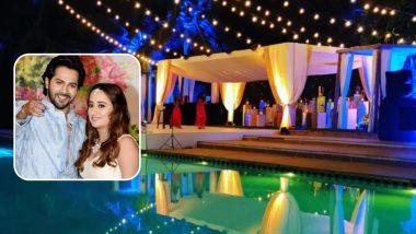 Varun Dhawan-Natasha Dalal Wedding: अलीबाग के इस खूबसूरत होटल में शादी करेंगे वरुण-नताशा, देखें लोकेशन की ये बेहद शानदार Photos