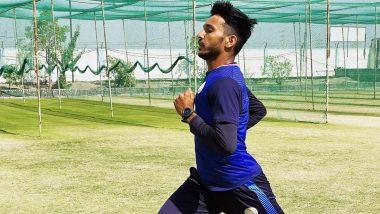 IPL 2021 Auction: यहां पढ़ें कौन हैं आरसीबी के नेट्स से राजस्थान रॉयल्स के खेमे में पहुंचने वाले चेतन सकारिया