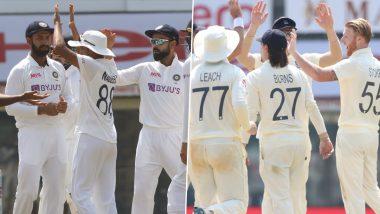 Ind vs Eng T20I 2021: आज इंग्लैंड को फिर धुल चटाने की नीयत से मैदान में उतरेंगे विराट के वीर, यहां देखें दोनों टीम