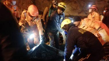 Uttarakhand Tragedy: तपोवन सुरंग में 8वें दिन भी जिंदगी की खोज जारी, अब तक 40 शव बरामद, 164 लापता