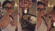 Rubina Dilaik ने Pawari अंदाज में मनाई पार्टी, फैंस के साथ शेयर किया मजेदार Video