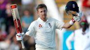 Ind vs Eng 4th Test 2021: चौथे टेस्ट में महज 5 रन बनाते ही Joe Root तोड़ देंगे सहवाग का ये बड़ा रिकॉर्ड, मैथ्यू हेडन और माइकल क्लार्क भी खतरे में